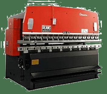 AMADA RG125|油圧ベンダー